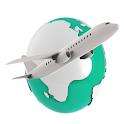 Flights-n-More icon
