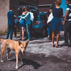 Wedding photographer Sergey Scheglov (SergH). Photo of 14.09.2015