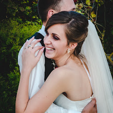 Wedding photographer Tanya Tkachuk (Taira). Photo of 26.01.2016