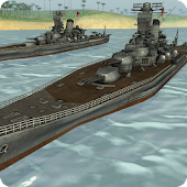 USA Navy Ship Simulator 16