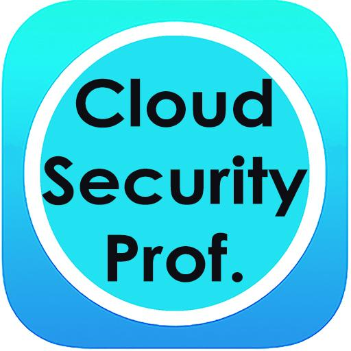 Cloud Security Prof. Exam Prep