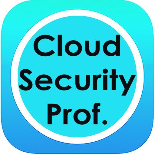 Cloud Security Prof. Exam Prep