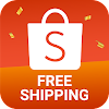 Shopee Free Shipping Month APK Icon