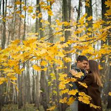 Wedding photographer Anna Kovalski (AnnaE). Photo of 12.11.2015