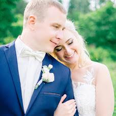 Wedding photographer Anastasiya Smurova (Gweni). Photo of 19.07.2017