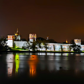 Moscow by Rouslan Podroutchniak - Landscapes Travel