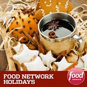 Food Network Holidays