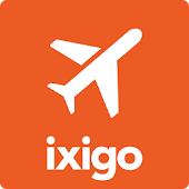 ixigo — Flight Booking App