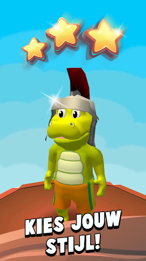 Krokobill 1.0 screenshots 2