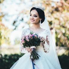 Wedding photographer Inga Kagarlyk (ingalisova). Photo of 12.11.2018