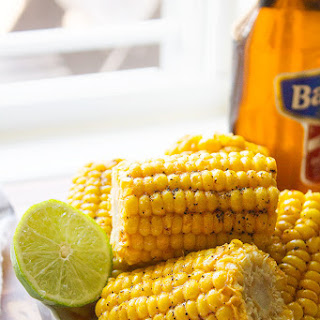 Corn On The Cob.