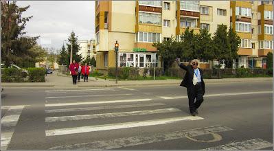 "Photo: Turda, Calea Victoriei  ""necontrolat""  - 2019.04.08"