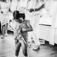 Wedding photographer Evgeniya Rossinskaya (EvgeniyaRoss). Photo of 13.09.2017