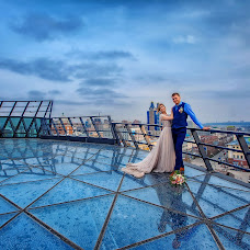 Wedding photographer Anzhelika Villius (Villiusangel). Photo of 01.05.2017