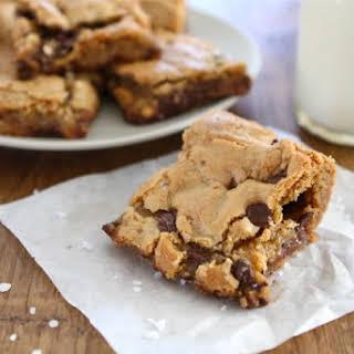 Chocolate Chip Caramel Bars Recipes.
