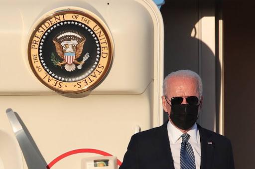 Biden to rebuild 'sacred' NATO bond shaken by Trump