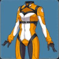 カルデア戦闘服(女)