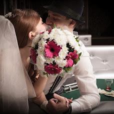 Wedding photographer Evgeniy Pasyutin (EvgeniyPasyutin). Photo of 15.03.2013