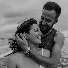 Wedding photographer Patricia Riba (patriciariba). Photo of 28.09.2017