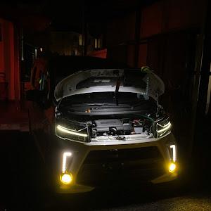 """ムーヴカスタム LA150S RS""""ハイパーSAIII""""のカスタム事例画像 すぎちゃん@30ヴェル乗りさんの2019年12月10日23:08の投稿"""