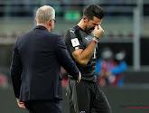 Comme Buffon, ces légendes n'ont jamais remporté la Ligue des champions