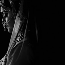 Wedding photographer Rahul Khona (khona). Photo of 14.02.2017