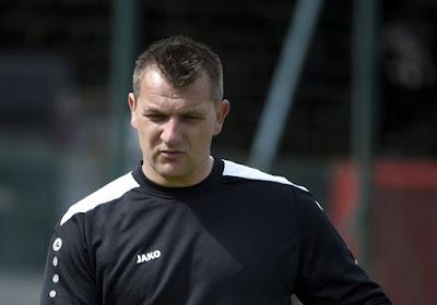 Cédric Berthelin quitte le KV Courtrai pour Charleroi !