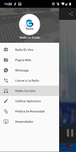 Download Radio La Gorda Una Radio Pesada For PC Windows and Mac apk screenshot 2