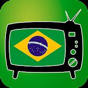 Tv do Brasil Canais de televisão brasileiros