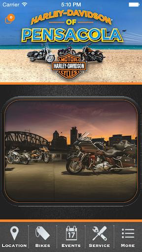 Harley-Davidson of Pensacola