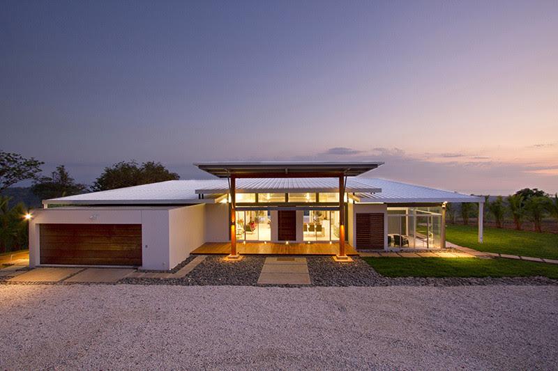 Casa Mecano - Robles Arq