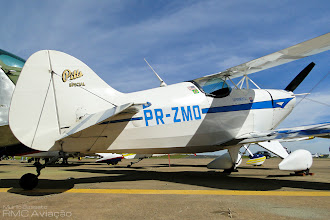 Photo: Pitts S1-C - PR-ZMO - São Carlos Airport-QSC/SDSC