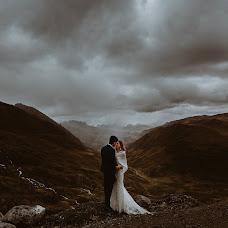 Wedding photographer Danae Soto chang (danaesoch). Photo of 02.11.2018