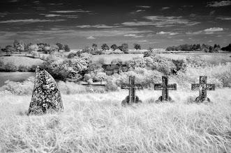 Photo: Epitaphs (Clive Haynes)
