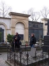Photo: Tajemství vyšehradského hřbitova byla zdokumentována.