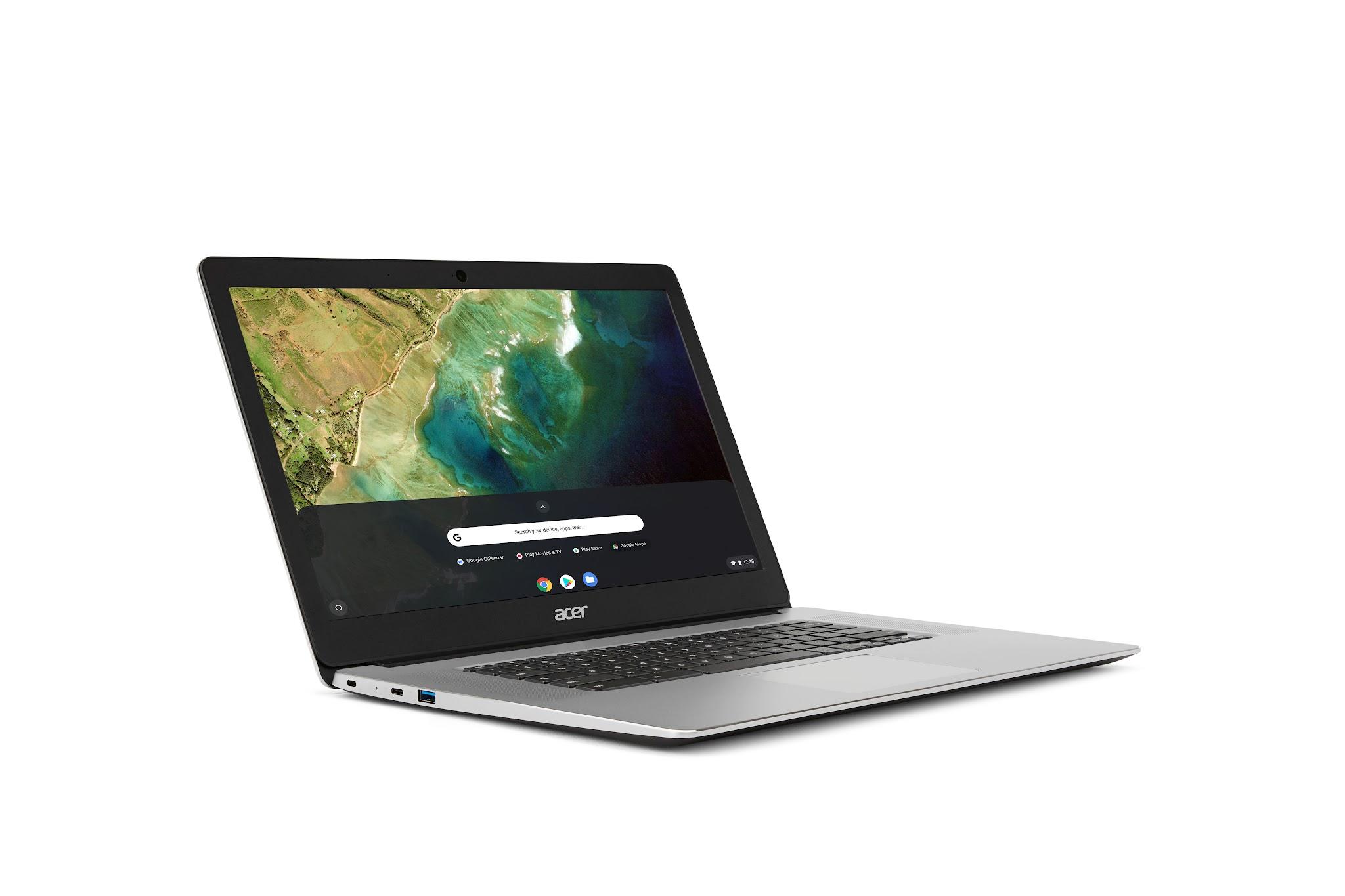 Acer Chromebook 15 (CB515-1HT) - photo 2