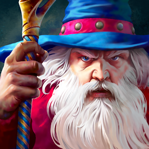 Guild of Heroes - fantasy RPG APK Cracked Download