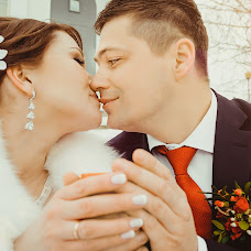 Wedding photographer Igor Andreev (lovephoto21). Photo of 06.12.2015