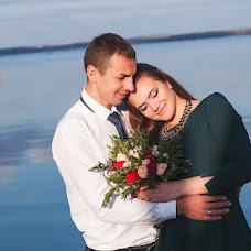 Wedding photographer Roman Bosenko (BROMAN). Photo of 28.10.2016