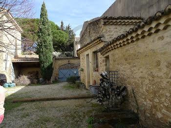 villa à Sérignan-du-Comtat (84)