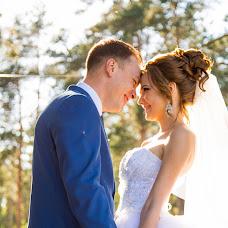Wedding photographer Viktoriya Kotelnikova (ViktoriyaKot). Photo of 16.09.2016