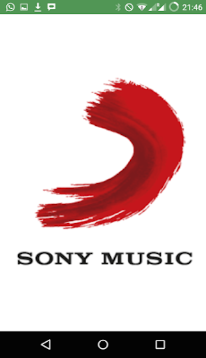 Unofficial Sony Music South IN