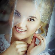 Wedding photographer Denis Voronin (denphoto). Photo of 26.09.2016