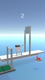 Chair Flip - náhled