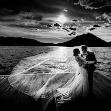 Fotógrafo de bodas Cristiano Ostinelli (ostinelli). Foto del 25.11.2017