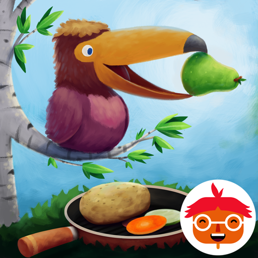 Mr. Luma's Cooking Adventure 休閒 App LOGO-硬是要APP