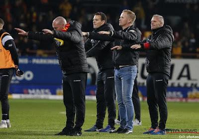 """""""Iedereen had ons al afgeschreven"""": KV Mechelen deed het onwaarschijnlijke met bijzonder straffe reeks"""