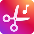 MP3 Cutter and Ringtone Maker APK