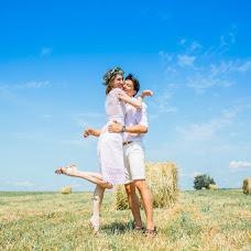 Wedding photographer Aleksey Volkov (AlekseyVolkov). Photo of 04.11.2016