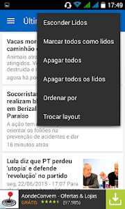 In Vales de Minas screenshot 3